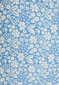 MY TRUE ME TOM TAILOR - DRESS FEMININE A-LINE - Day dress - blue - 2