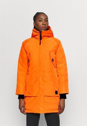 HAUGAMOEN  - Down jacket - tiger