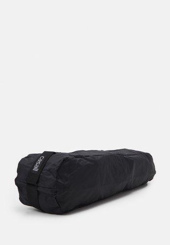 ALL YOGA MAT BAG - Sporttasche - black