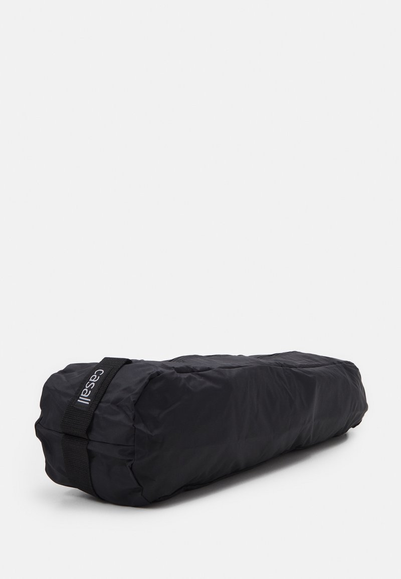 Casall - ALL YOGA MAT BAG - Sports bag - black