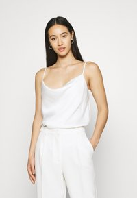 River Island - Top - ivory - 0