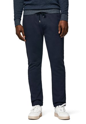 Tracksuit bottoms - bright navy