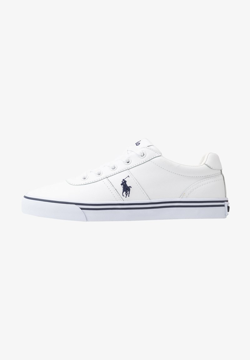 Polo Ralph Lauren - HANFORD - Trainers - pure white
