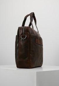 Strellson - Briefcase - dark brown - 3