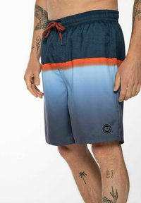 Protest - ERWIN - Swimming shorts - oxford blue - 5
