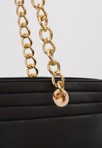 Valentino Bags - JEDI - Bolso shopping - black - 5