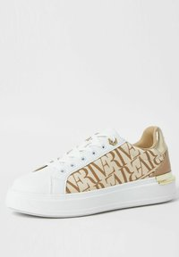 River Island Wide Fit - Trainers - brown - 2