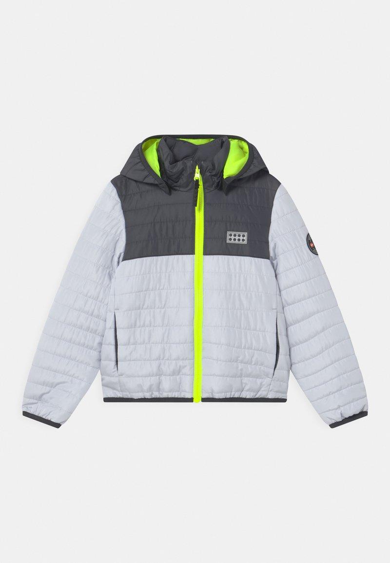 LEGO Wear - LWJORI JACKET UNISEX - Outdoor jacket - grey