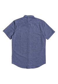 Quiksilver - FIREFALL  - Shirt - stone wash - 3