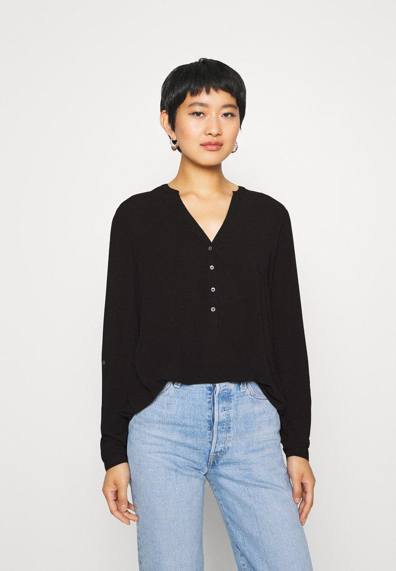 Esprit - Blouse - black