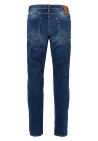 BRAX - CHRIS - Jeans slim fit - darkblue - 2