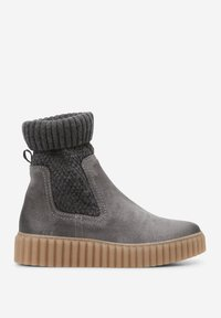 Marc O'Polo - BIANCA - Classic ankle boots - grey - 6