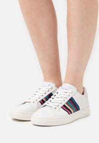 Paul Smith - LAPIN - Sneaker low - white/multicolor - 0