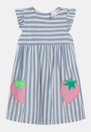 STRAWBERRY  - Day dress - blue