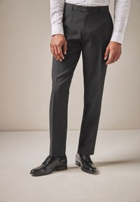 Next - Pantaloni eleganti - anthracite - 2