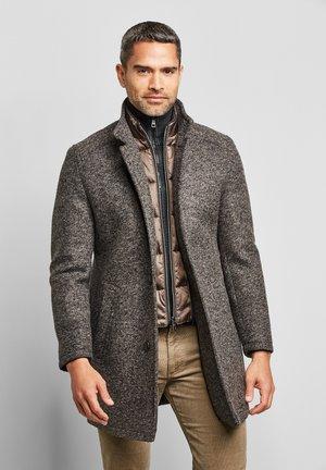 Short coat - braun