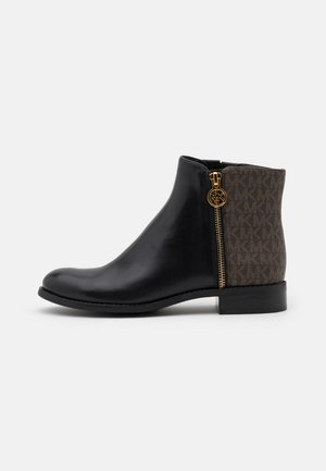 LAINEY - Classic ankle boots - black/brown