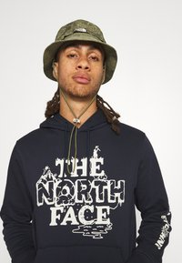 The North Face - CLASS BRIMMER UNISEX - Hat - olive - 0