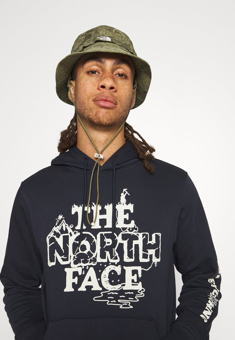 The North Face - CLASS BRIMMER UNISEX - Hat - olive