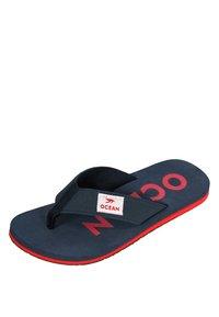 MADSea - Pool shoes - dunkelblau/rot - 2