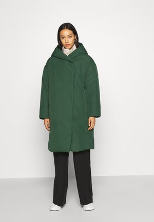 JANNA COAT - Vinterkappa /-rock - green