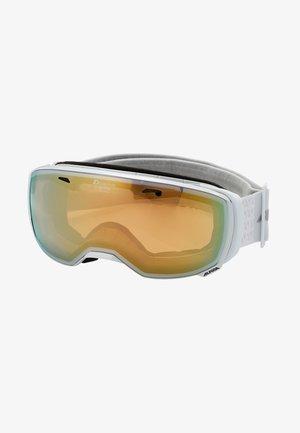 ESTETICA  - Masque de ski - pearlwhite