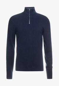 Esprit - COWS - Jumper - navy - 3