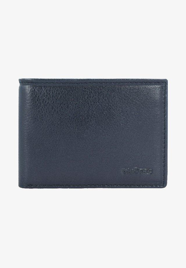 GRUMBACH GERNO - Wallet - black