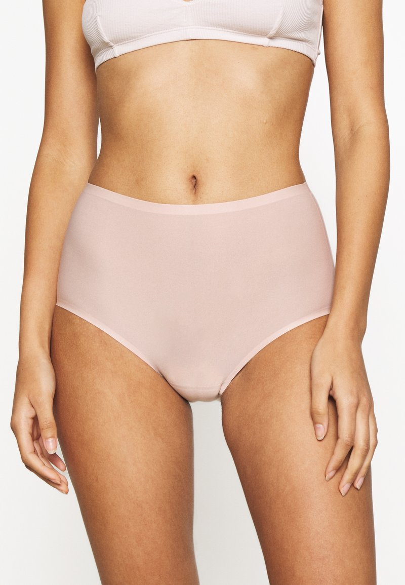 Chantelle - FULL BRIEF - Pants - soft pink