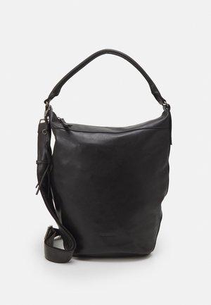 DAILY ZOOM - Handbag - black