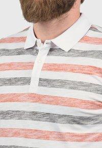 Solid - TETO - Polo shirt - orange - 2