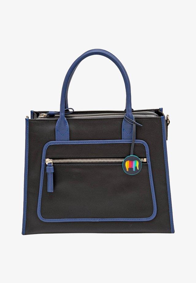 MONTREAL - Handbag - black