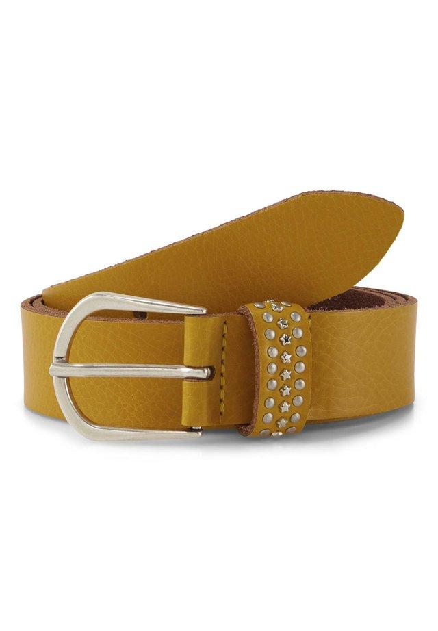 TW1083L03 - Belt - inka gold