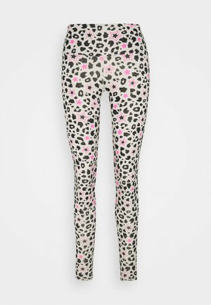 DREAMLAND  - Leggings - neon pink