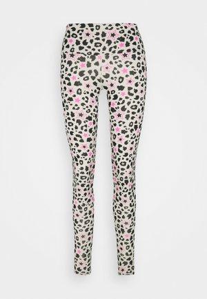 DREAMLAND  - Legging - neon pink
