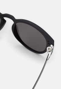 Oakley - PITCHMAN - Sunglasses - satin black - 1