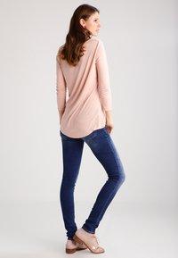 Mavi - SERENA - Jeans Skinny Fit - dark used - 2
