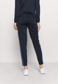 adidas Performance - SET - Tracksuit - dark blue - 4