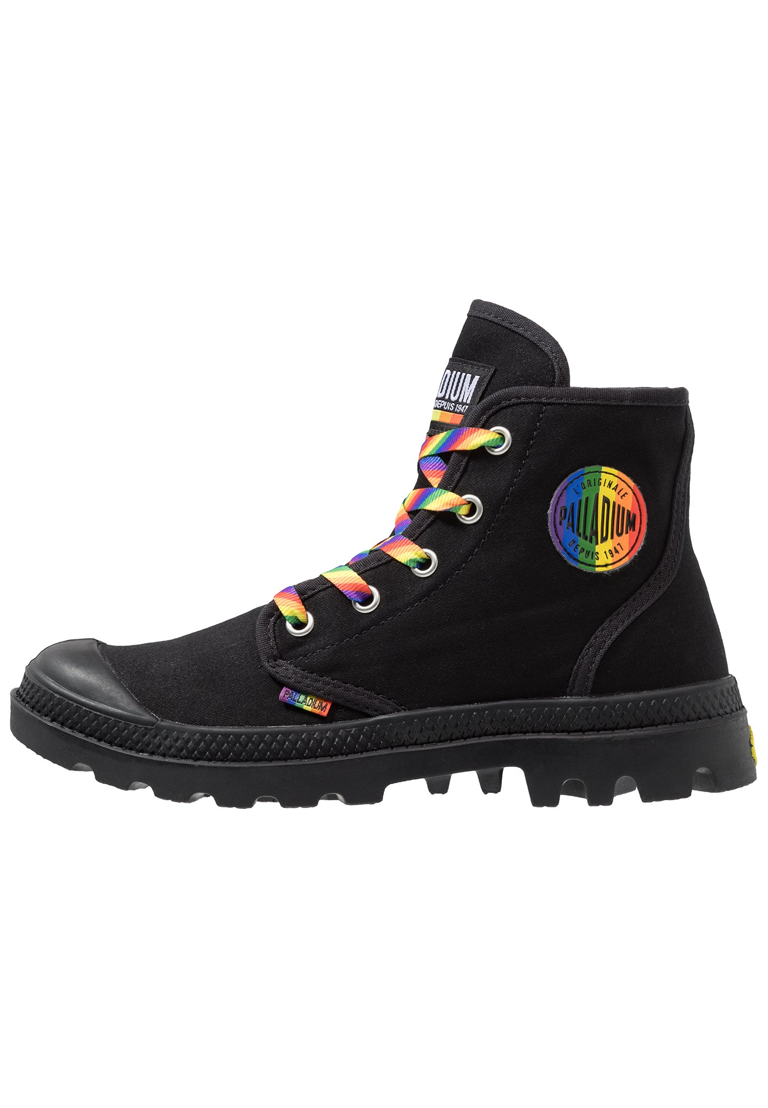 Women PAMPA PRIDE - High-top trainers