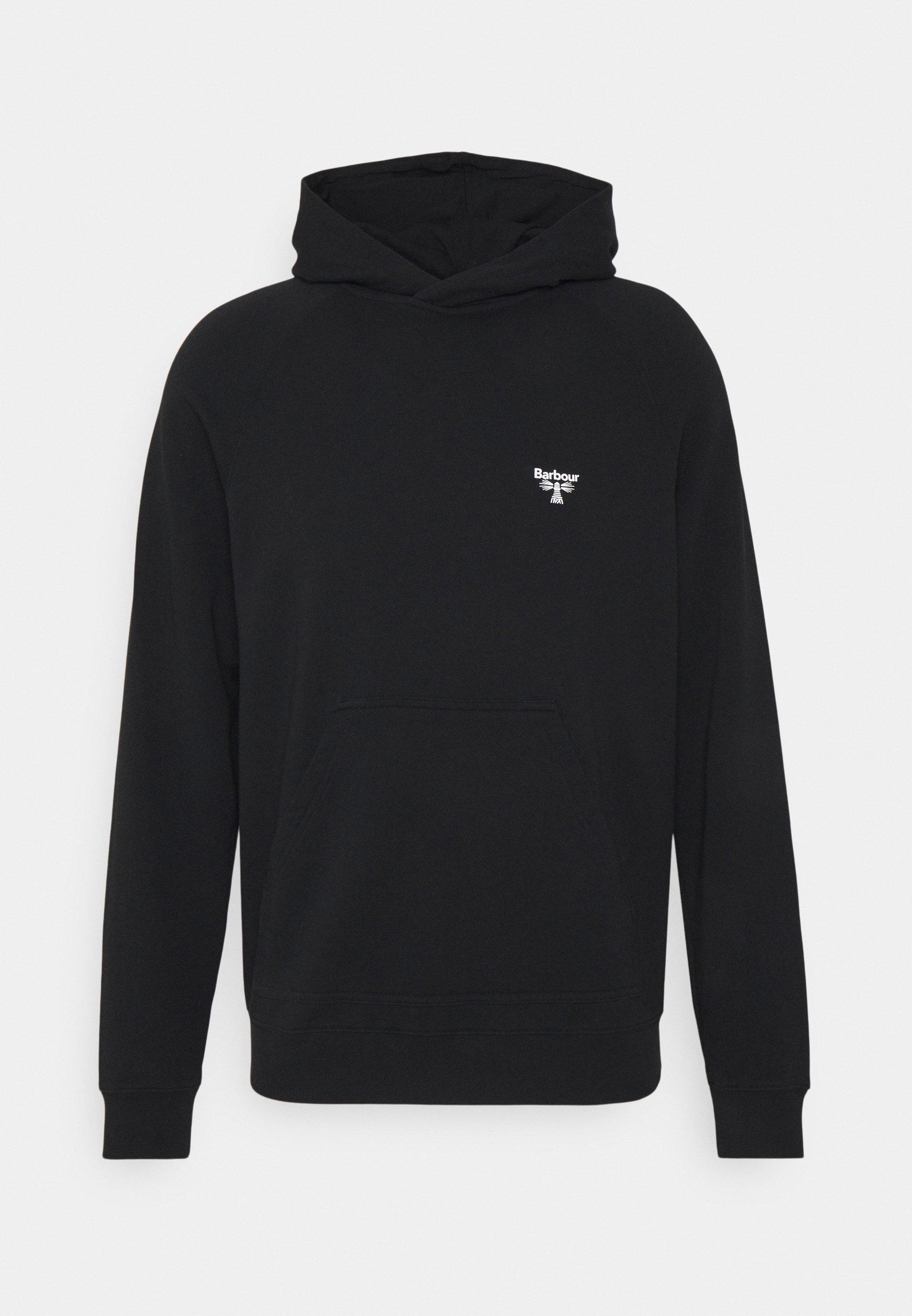 Homme POP OVER HOODIE - Sweatshirt