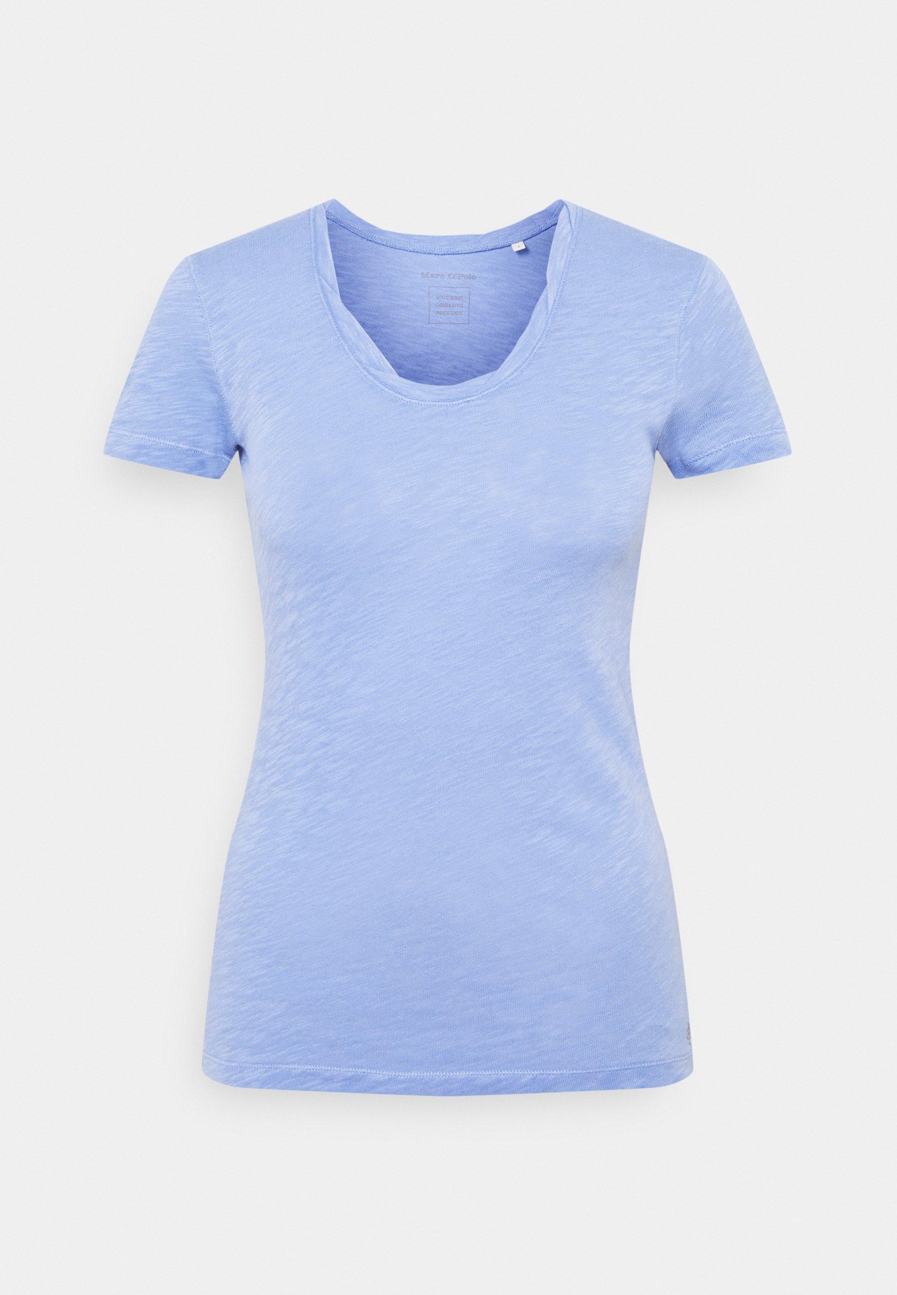 Mujer TWISTED DEEP - Camiseta básica