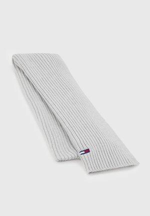 FLAG SCARF - Scarf - light grey heather