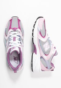 New Balance - MR530 - Sneakers laag - grey - 3