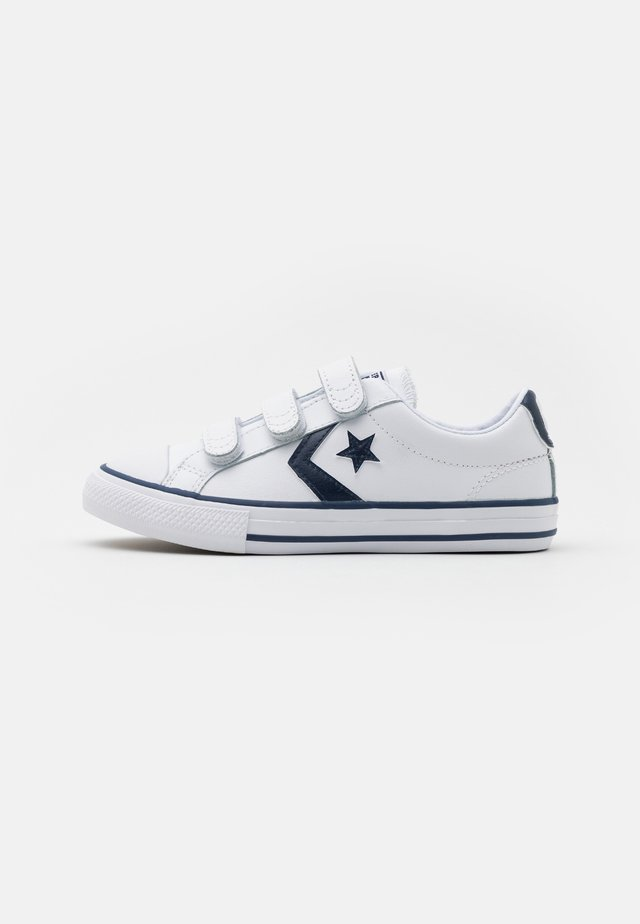 STAR PLAYER UNISEX - Trainers - white/navy