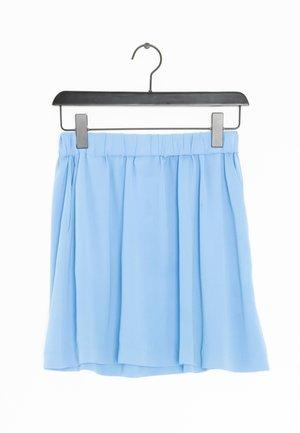 Jupe plissée - blue