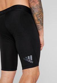 adidas Performance - Panties - black - 4