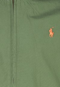 Polo Ralph Lauren - POPLIN HOODED JACKET - Tunn jacka - cargo green - 5