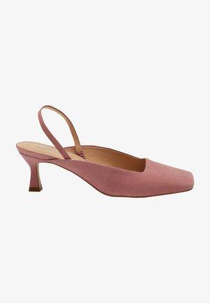 SIGNATURE  - Escarpins - pink