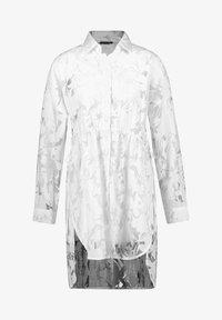 Taifun - Shirt dress - white - 2