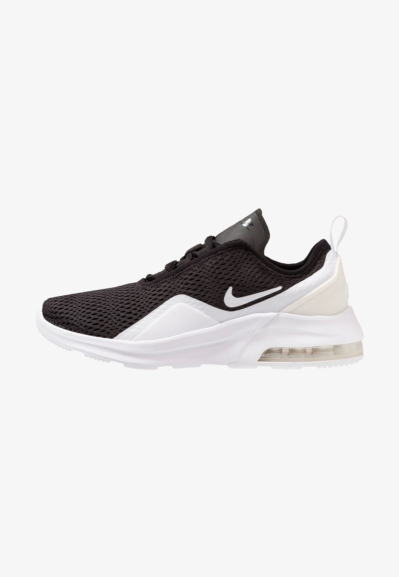 whisky tsunami Tom Audreath  Nike Sportswear AIR MAX MOTION 2 - Trainers - black/white/black - Zalando .co.uk